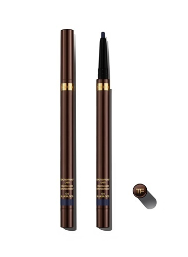 Tom Ford Emotionproof Eyeliner Blueblood Mavi